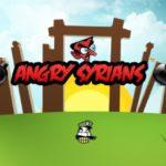 Angry Syrians, la parodie du jeu Angry Birds refusée par Apple !