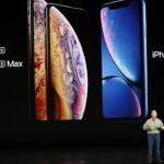 iPhone : tout savoir de la Keynote d'Apple