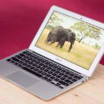 Le nouveau MacBook Air est là !