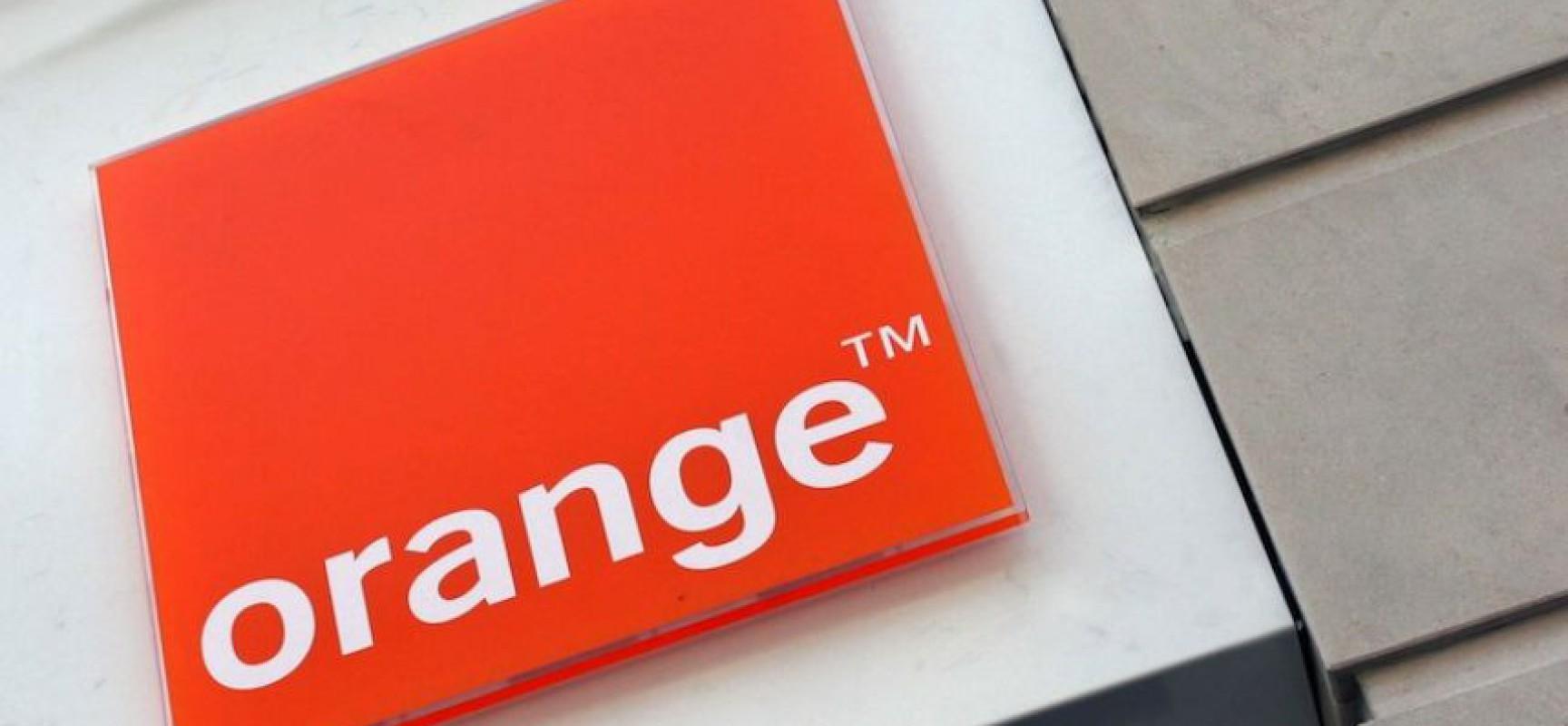 VoIP chez Orange