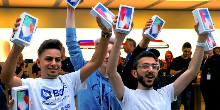 Cupidtino : recontrer des fans d'Apple !
