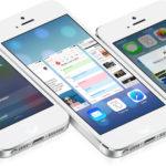 iPhone : Le multitâche en vue éclatée ?
