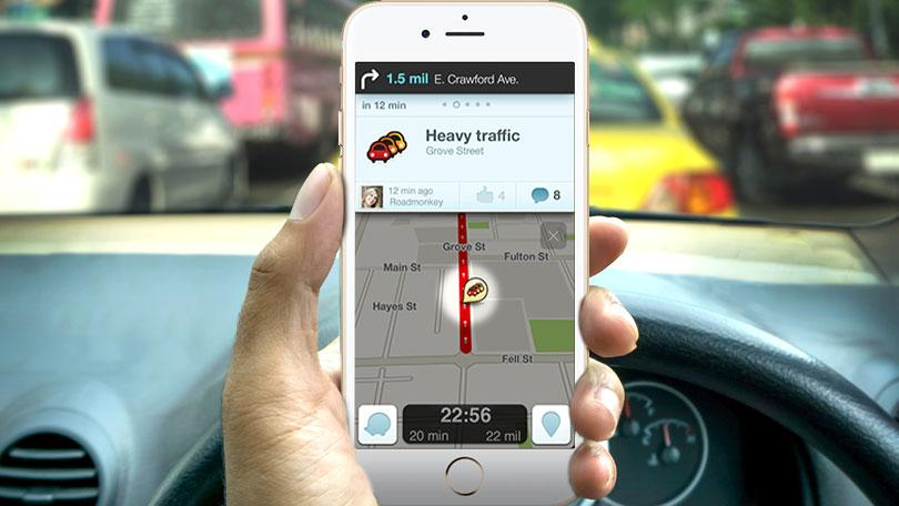 Dynavix GPS iOS