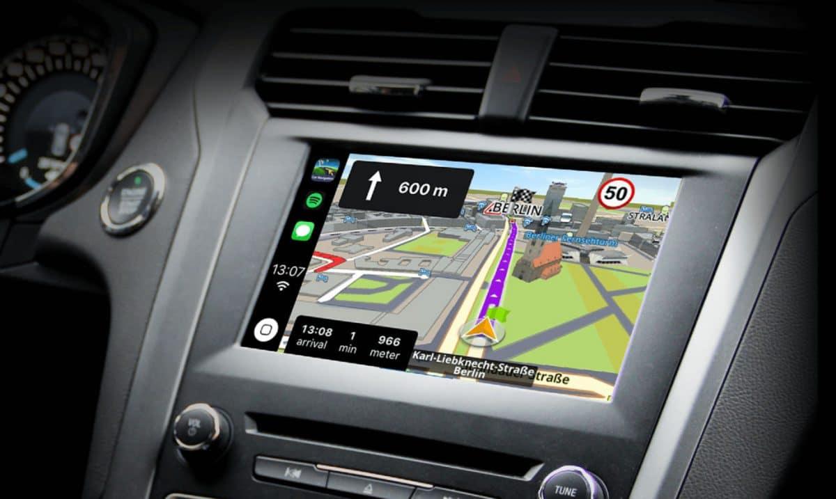 GPS Dynavix Europe
