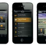 Navigon passe en version 1.6 avec la gestion d'iOS et du multitâches