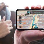 TomTom un des vieux GPS les plus aboutis sur iPhone