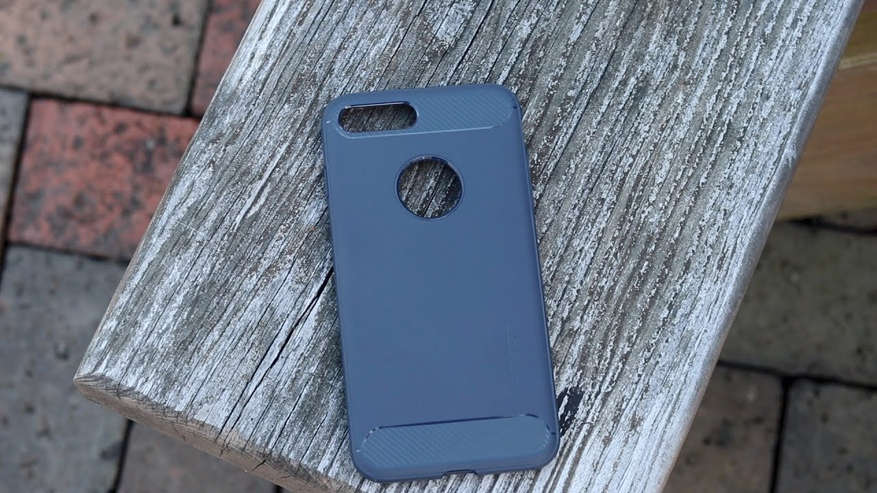 coque Spigen Tough Armor